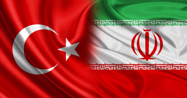 Türkiye'den İran'a dev yatırım