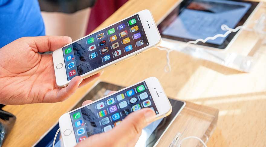 iPhone8 olmayacak