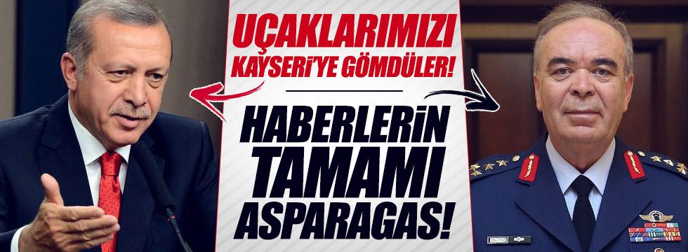 Abidin Ünal'dan, Erdoğan'a yanıt
