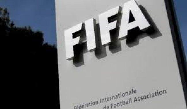 FIFA'dan 5 takımıza ceza