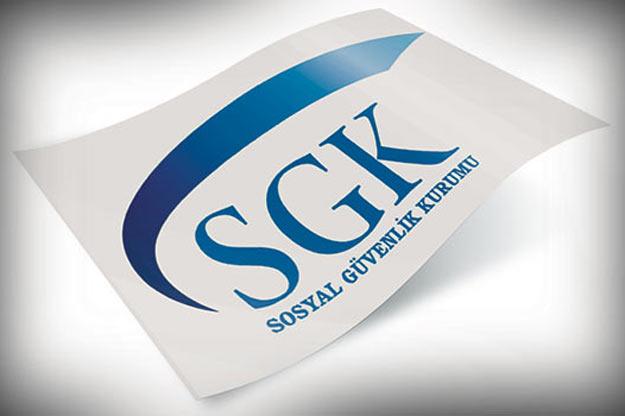 SGK'dan flaş atama