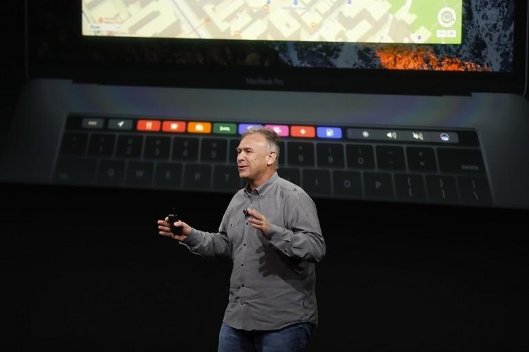 Apple yeni yüzünü tanıttı