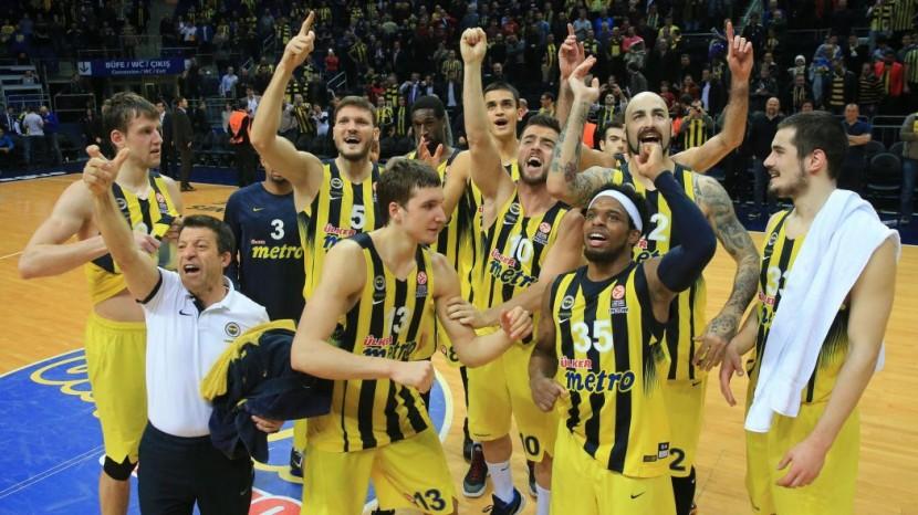 Dünya devi Fenerbahçe'ye sponsor oldu!
