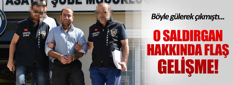 Abdullah Çakıroğlu tekrar gözaltında