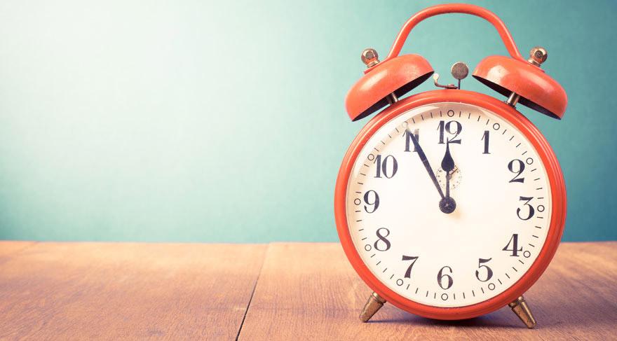Diyanet'ten namaz saati uyarısı