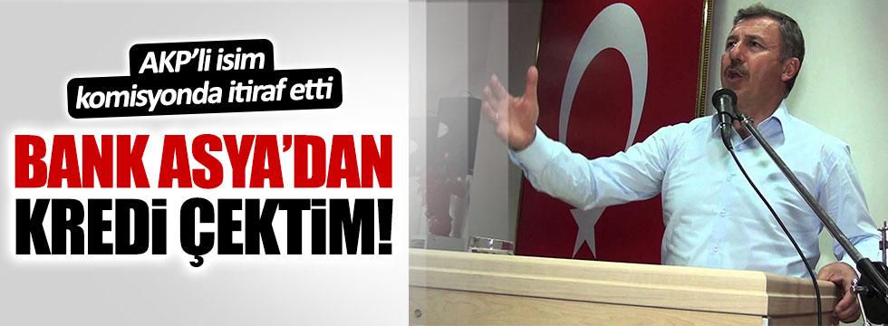 AKP Milletvekili Özdağ'dan çarpıcı FETÖ itirafları