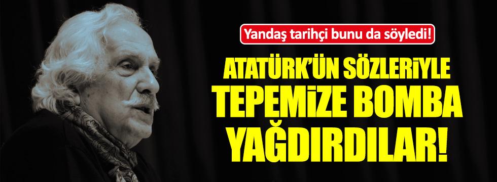 AKİT yazarı Bahadıroğlu'ndan 29 Ekim'de tepki çeken yazı