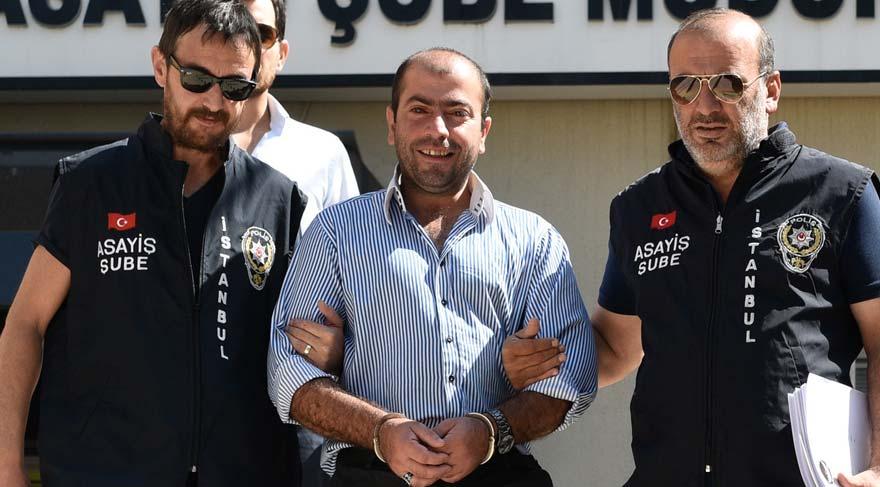 Abdullah Çakıroğlu tutuklandı