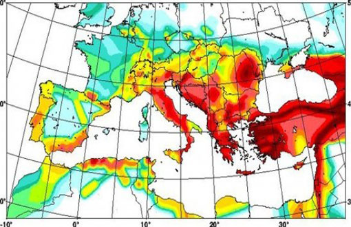 İtalya'daki deprem Türkiye'yi etkiler mi?