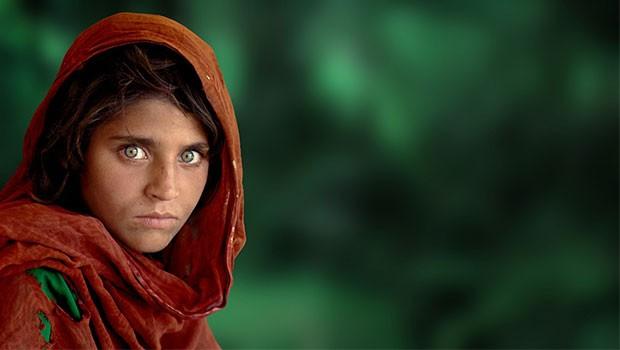 Afgan Kızından haber var