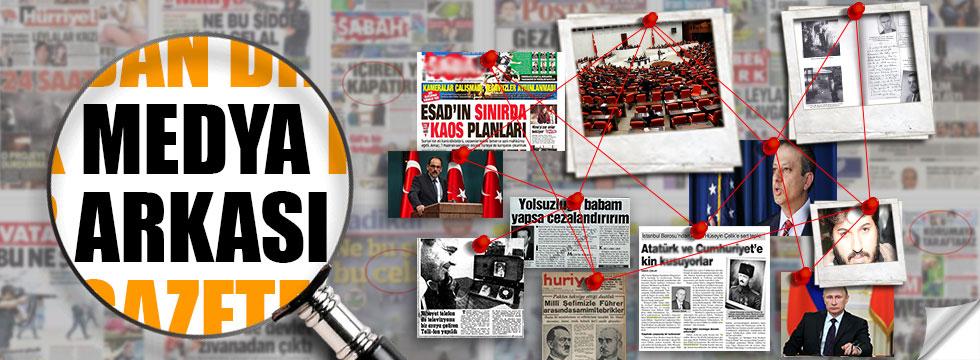 Medya Arkası (31.10.2016)