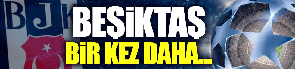 Beşiktaş-Napoli maçı saat kaçta hangi kanalda?