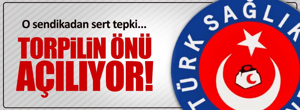 Türk Sağlık Sen'den Mülakat Tepkisi