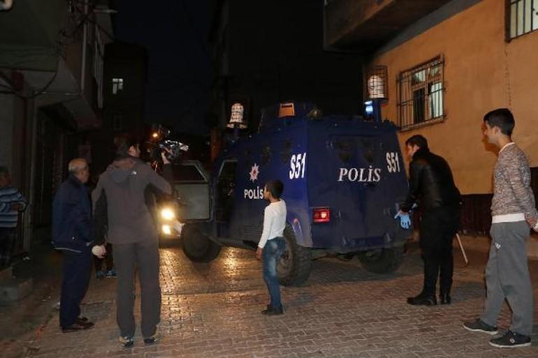 İstanbul'da bomba paniği!