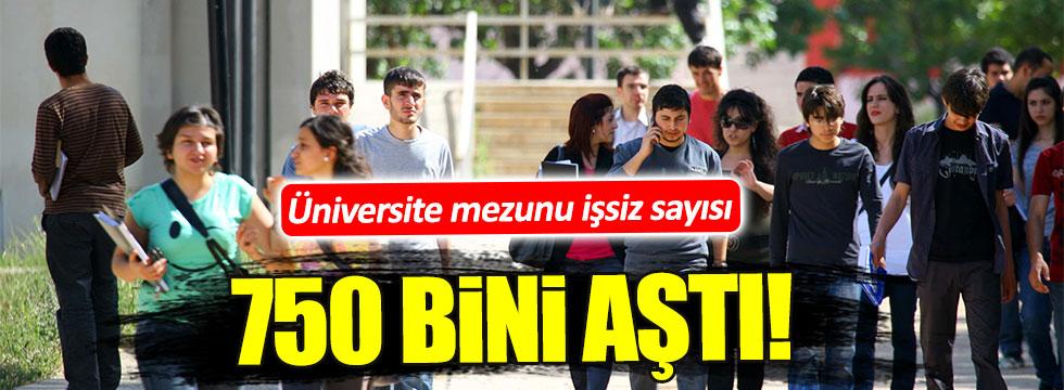 Sağlık-Sen'den üniversite mezunu işsizlerle ilgili çarpıcı açıklama