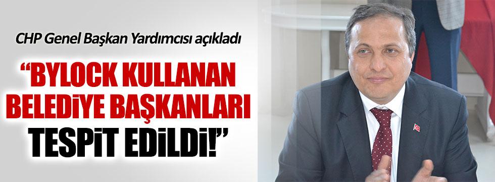 CHP'li Seyit Torun, ByLock kullanan FETÖ'cü sayısını açıkladı