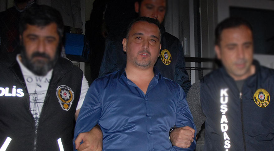 CHP'li Bülent Tezcan'ı vuran saldırgan tutuklandı