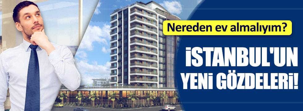 Beylikdüzü ve Gaziosmanpaşa: İstanbul'un Yeni Gözdeleri