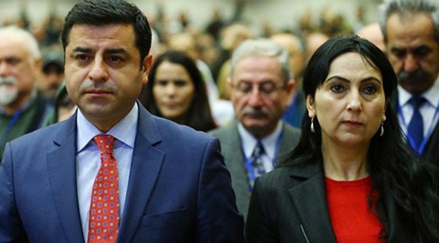 HDP operasyonu dünya basınında