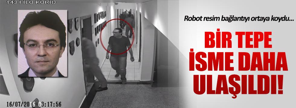 Robot resim, Biniş'in bağlantılarını ortaya koydu