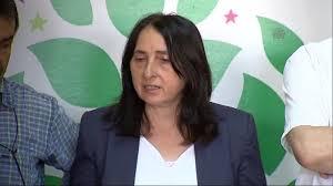HDP'li Aydoğan da tutuklandı