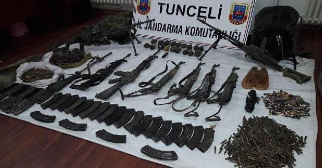 PKK'nın 'sözde' eyalet sorumlusu...