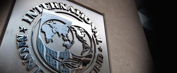 IMF'den Türkiye kararı