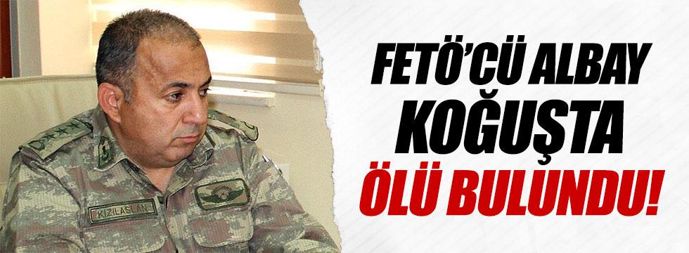 FETÖ'den tutuklu albay koğuşta ölü bulundu