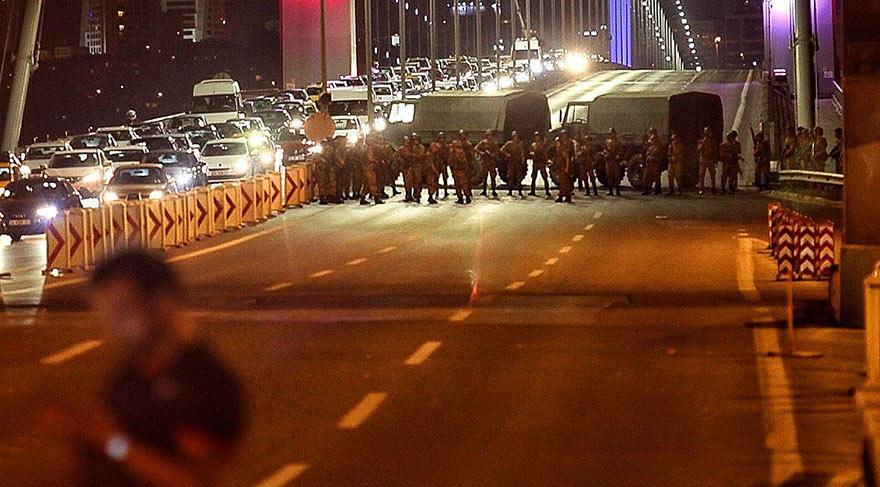 FETÖ'cü polislere 'askere yardımcı olun' talimatı