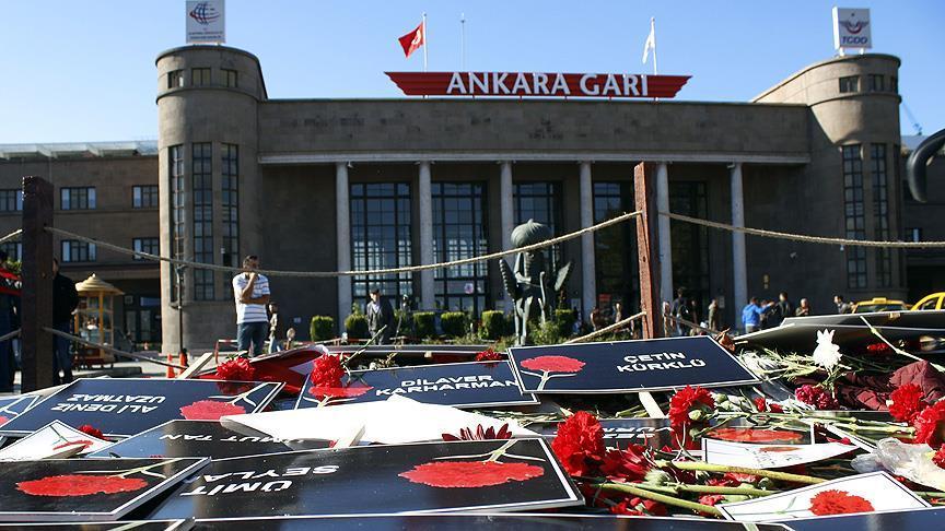 Ankara Garı davası başladı