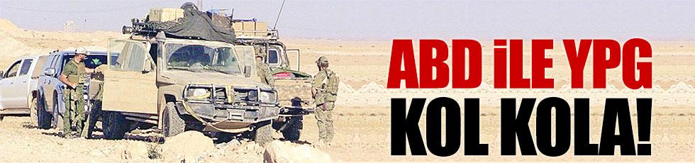 Türkiye'nin uyarılarına rağmen ABD, teröristlerle Rakka kapısına dayandı