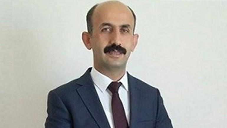 Bir HDP'li daha tutuklandı