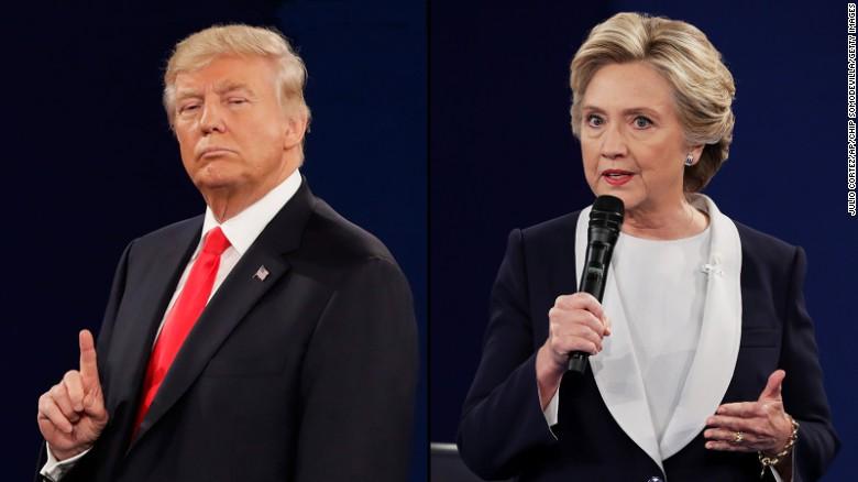 Amerika'da kritik seçim günü...