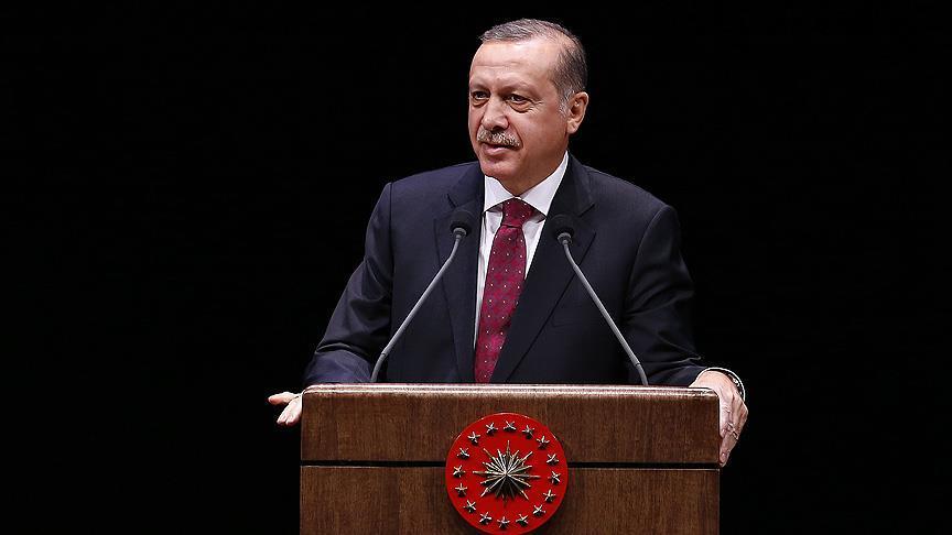 Erdoğan tepki gösterdi, AKP harekete geçti...