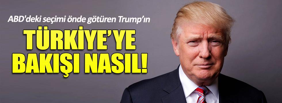 Trump'ın Türkiye'ye bakışı ne?