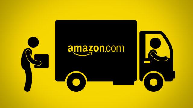 Amazon, Türkçe oldu