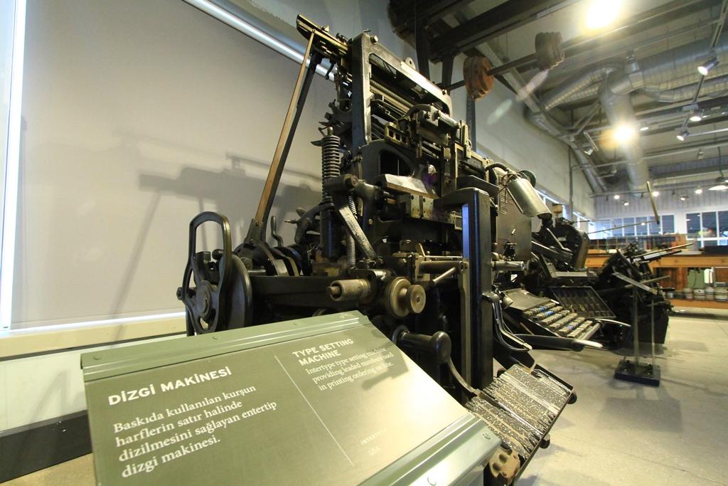 Dünyanın ilk kağıt müzesi Kocaeli'nde açıldı