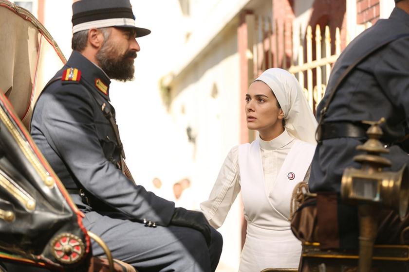 Vatanım Sensin 3. yeni bölümde Cevdet'in imtihanı!