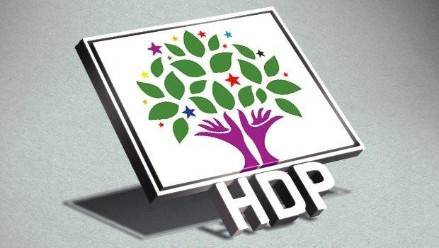 6 HDP'li vekil için 'zorla getirme kararı' kaldırıldı