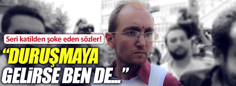 Atalay Filiz'den şoke eden sözler
