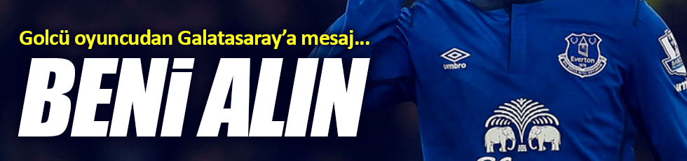 Niasse'den, Galatasaray'a çağrı