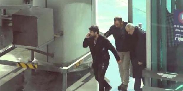 Tutuklama talebiyle mahkemeye sevk edildi