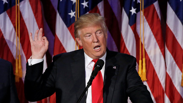 CIA Direktörü Trump'ı uyardı