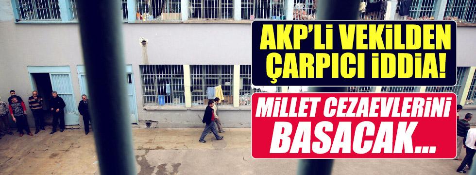 AKP'li Kocabıyık'tan çarpıcı iddia
