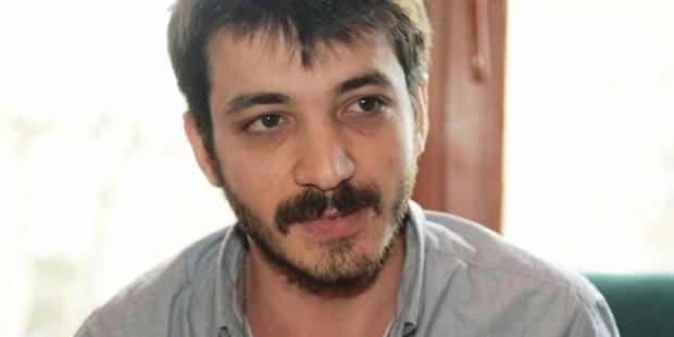 HDP'li Levent Pişkin gözaltında
