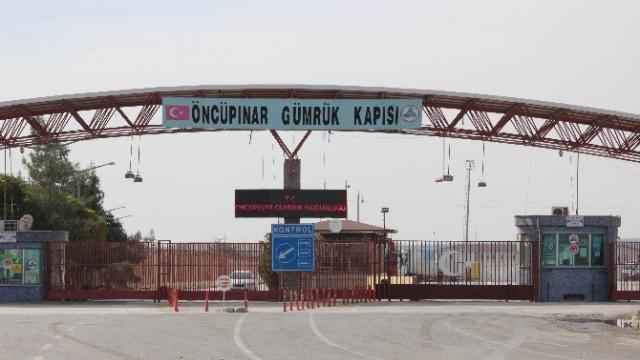 Çatışma çıktı: Sınır kapatıldı!