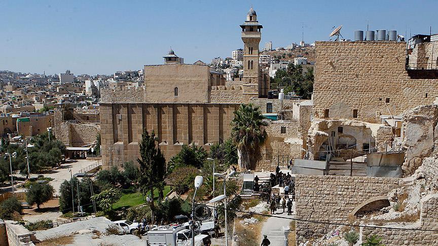 İsrail 'ezanı yasaklıyor'