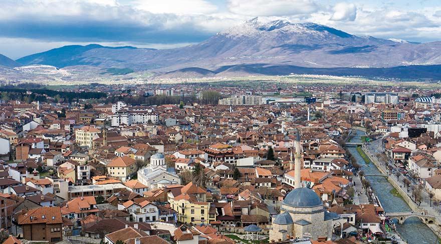 Kosova kendi telefon koduna sahip oldu