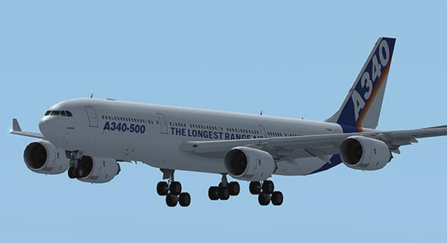Türkiye VIP uçak satın alıyor