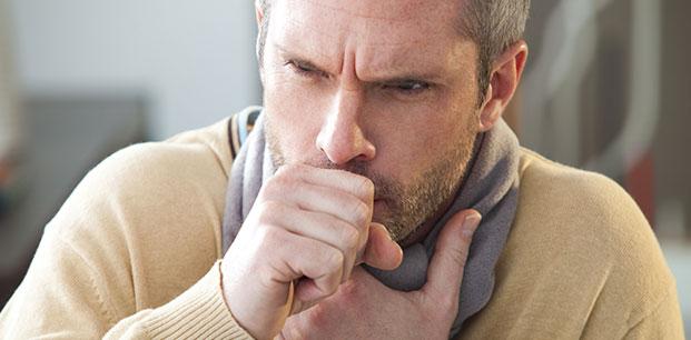Uzun süreli öksürük akciğer kanseri belirtisi olabilir